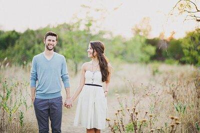 6 coisas que você deve fazer imediatamente depois de ficar noiva