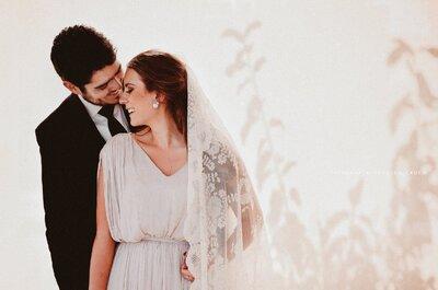 Cuál es la edad ideal para casarte: Te contamos el gran secreto