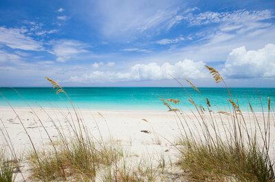 Ihre Hochzeitsreise auf den Turks- und Caicosinseln – Karibikfeeling pur