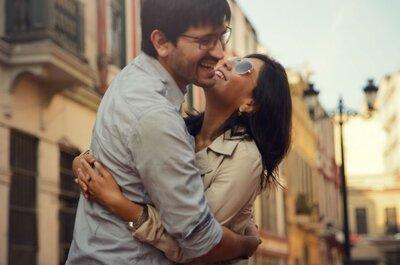 7 señales que debes reconocer para saber si pueden empezar a vivir juntos