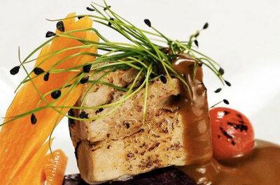 Una selección de caterings para tu boda en Sevilla