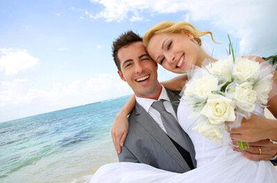 Con Pirotravel non ci sono confini: ogni meta è perfetta per il tuo viaggio di nozze!