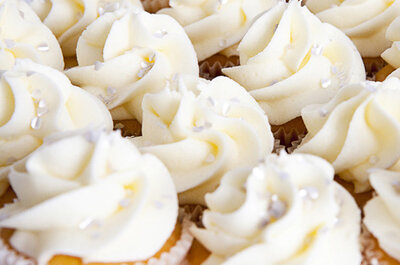 Más ideas en cupcakes creativos para tu boda