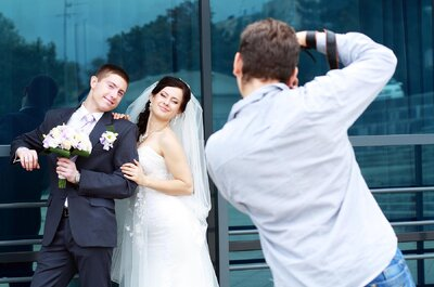 Die 5 häufigsten Fehler bei der Hochzeitsplanung