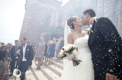 20 maneiras de economizar com os gastos do casamento