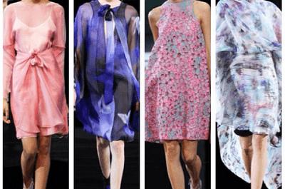 6 idee rubate alla Milano Fashion Week, a cui potrai ispirarti per il tuo look nuziale