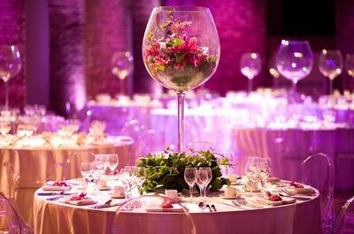 How to get floral inspiration for your wedding!