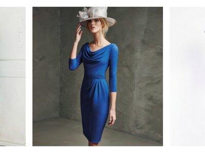 Vestidos sencillos para bodas de día: ¡32 modelos que cautivarán a todos!
