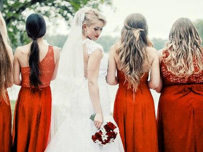 W sielskim spokoju wielka miłość i piękne wesele! Oto ich filmowa historia.