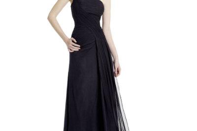 Colecção Alma Fiesta 2013: convidadas bem vestidas por preços acessíveis