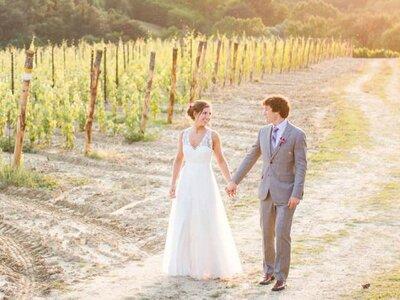 8 dingen die je moet bewaren na je bruiloft