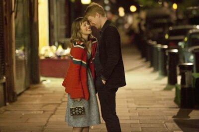 11 películas románticas y diferentes para ver en pareja. ¡Te fascinará!