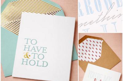 9 tipografías gratuitas para tus invitaciones de boda