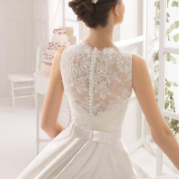 20 robes de mariée signées Sonia-L qui sauront vous séduire !