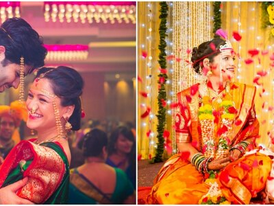 Top 8 candid wedding photographers in Mumbai