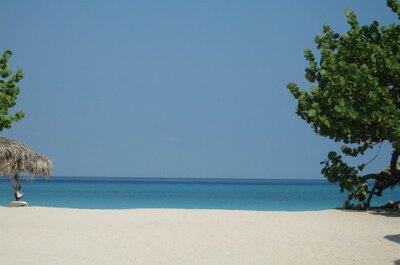 Flitterwochen in der Karibik: Sonne und getraute Zweisamkeit garantiert!