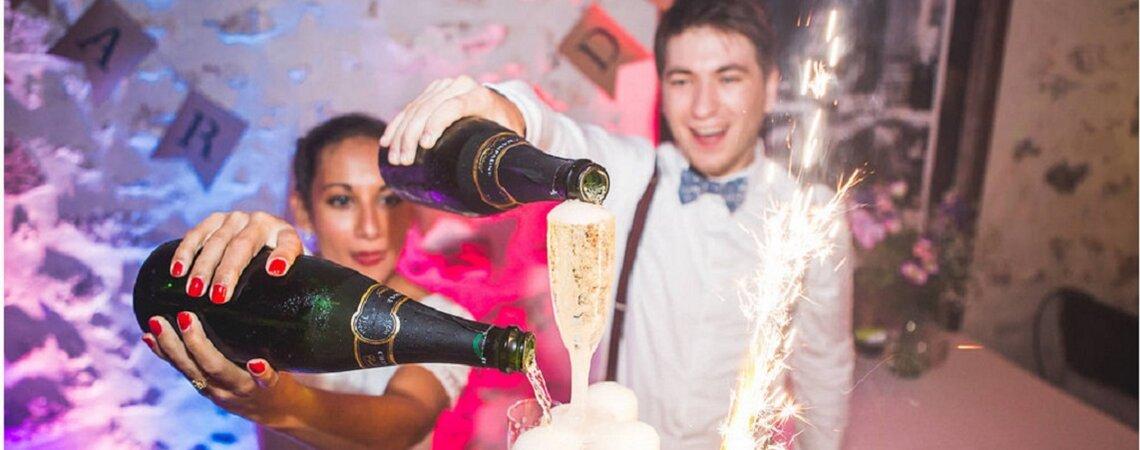 Comment éviter d'avoir une gueule de bois le lendemain du mariage