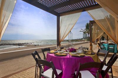 Conoce a The Westin Resort & Spa, Puerto Vallarta para tu boda o luna de miel