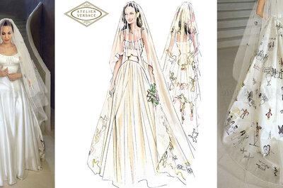 15 noivas famosas e super originais para se inspirar e por que não copiar?