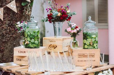Como organizar um chá bar perfeito: decoração, comidinhas, brincadeiras, lembranças e muito mais!