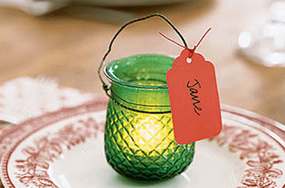 7 idee estive per i tavoli di nozze