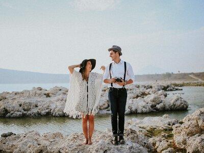 30 cosas que debes hacer con tu pareja al menos UNA vez en la vida