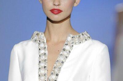 10 abiti delle collezioni 2014 per lasciare lo sposo a bocca aperta