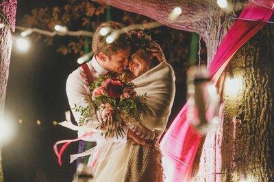 9 вещей, о которых забывает каждая невеста.