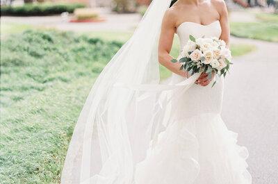 5 cosas que las novias olvidan hacer en la ceremonia religiosa: Toma nota de la 4