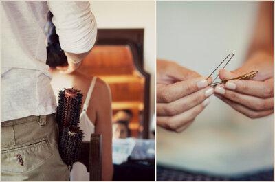 5 conseils essentiels pour vous maquiller le jour de votre mariage