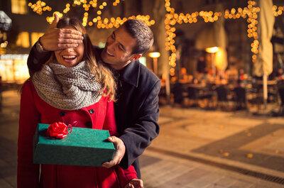 ¿No sabes qué regalarle? ¡Cualquiera de estos 25 regalos le encantarán a tu pareja!