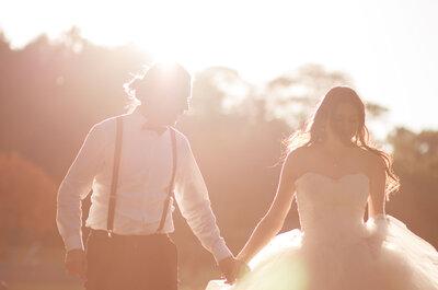 Tu historia de amor contada como nunca antes
