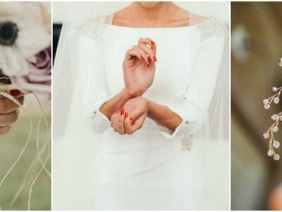 Les tendances manucure 2017 incontournables pour la mariée et ses invitées !