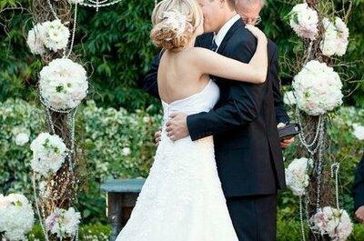 Heiraten im THB Class Reserva del Higuerón****, ein spektakuläres Hotel an der Costa del Sol