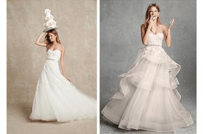 Romanticismo estético con un toque de color: No dejes de ver la colección primavera 2015