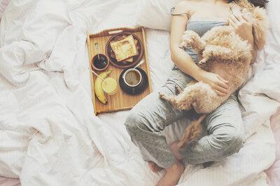 7 восхитительных завтраков, которыми должна насладиться каждая пара