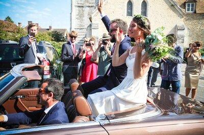 8 personnes que vous n'êtes vraiment pas obligés d'inviter à votre mariage!