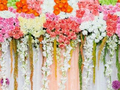 Fiori per matrimoni a Milano: una profumata selezione dei migliori