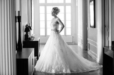 Louer sa robe de mariée : LA bonne idée pour les budgets serrés