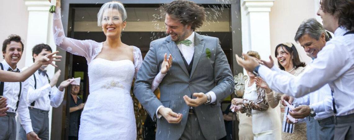 Como acertar em cheio no presente de casamento: dicas de assessoras!