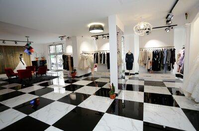 Plus de 200 modèles de robes de mariée chez Promissa : foncez-y !
