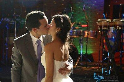 5 momentos clave para las fotos de tu boda