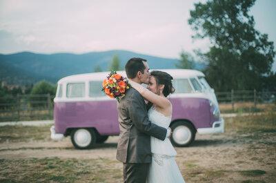 Rubén Mejías: cuando la emoción invade cada poro de la piel en una boda y se ve reflejada en las fotografías