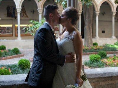 Un sueño hecho realidad: la boda de Riki y Lourdes