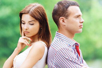 Mein Mann bemüht sich nicht mehr in der Ehe! Was tun?
