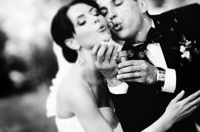 Faites l'impasse sur ces 7 dépenses du mariage