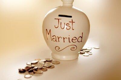 3 ultimative Tipps, um Geld zu sparen bei der Hochzeit