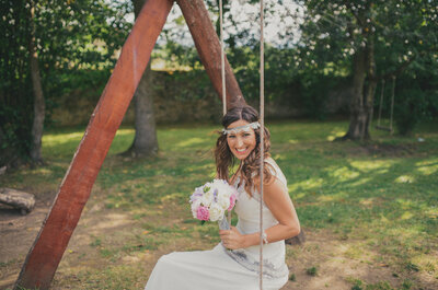 5 Things Wedding Guests Shouldn't Say to a Bride on her Wedding Day
