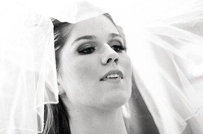 Elimina las manchas de la piel antes de la boda