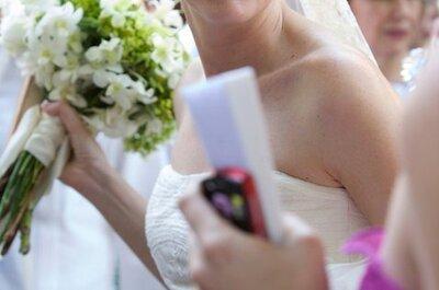 Claves que no deben faltar en tu look de novia